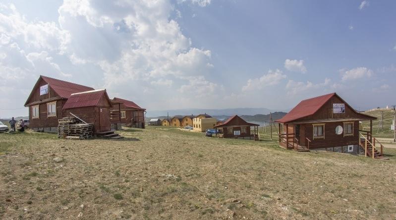 Гостиный двор «Азатей» Иркутская область, фото 3