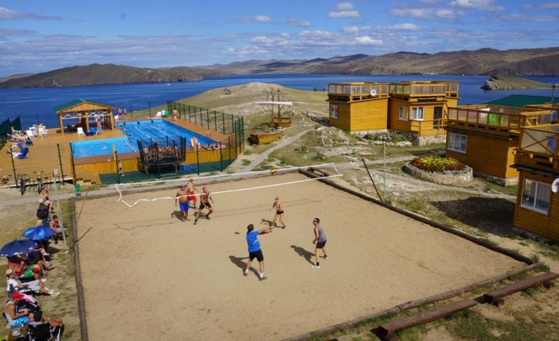 База отдыха «Ветер Странствий» Иркутская область, фото 5