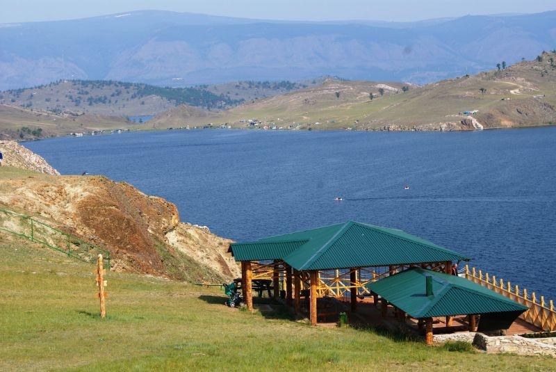База отдыха «Ветер Странствий» Иркутская область, фото 12