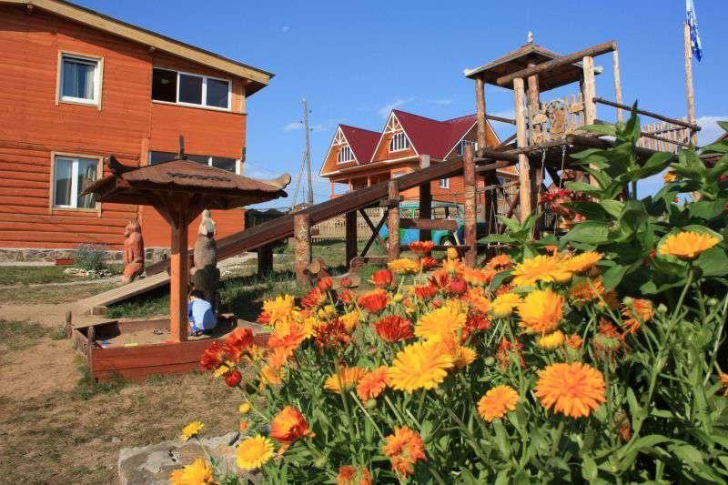 База отдыха «Ветер Странствий» Иркутская область, фото 3