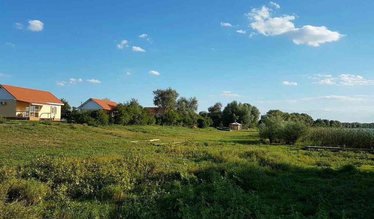 База отдыха «Наша Фазенда» Астраханская область, фото 14