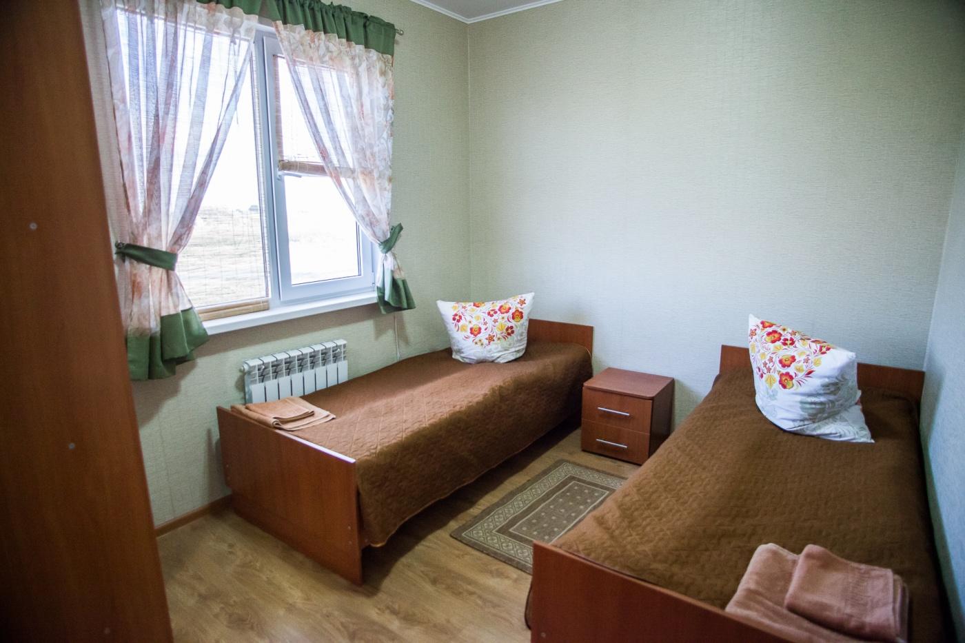 База отдыха «Наша Фазенда» Астраханская область Дом у реки, фото 3