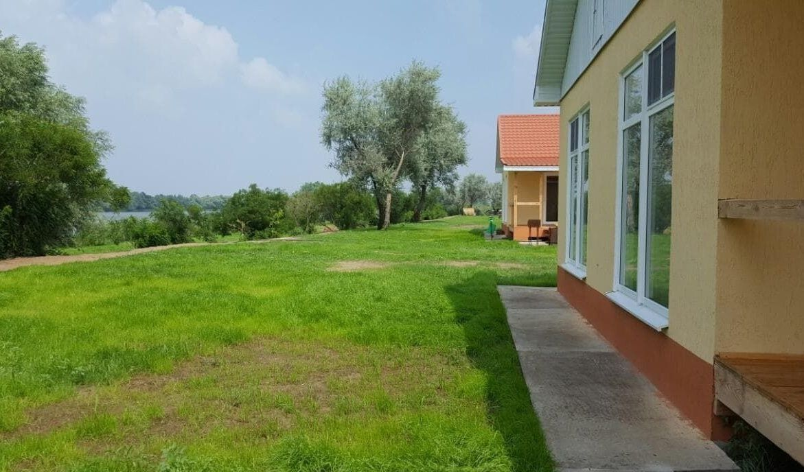 База отдыха «Наша Фазенда» Астраханская область, фото 13