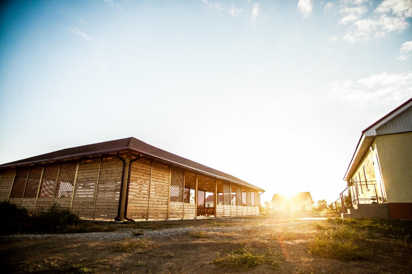 База отдыха «Наша Фазенда» Астраханская область, фото 10