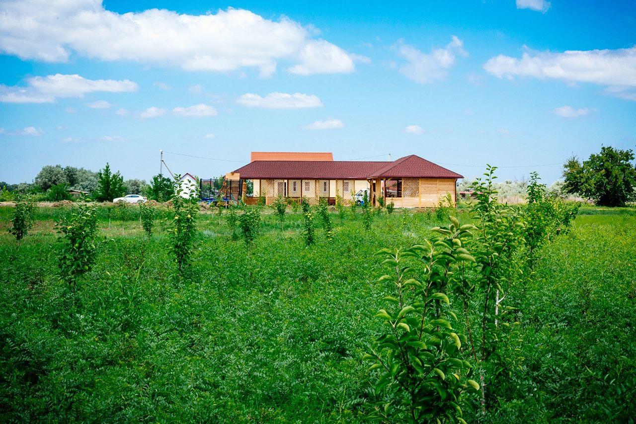 База отдыха «Наша Фазенда» Астраханская область, фото 15