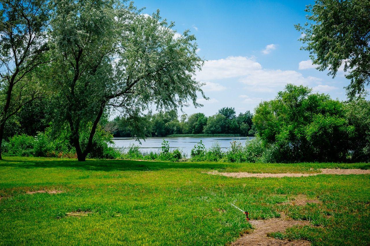 База отдыха «Наша Фазенда» Астраханская область, фото 31
