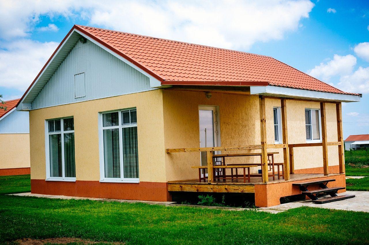 База отдыха «Наша Фазенда» Астраханская область, фото 3