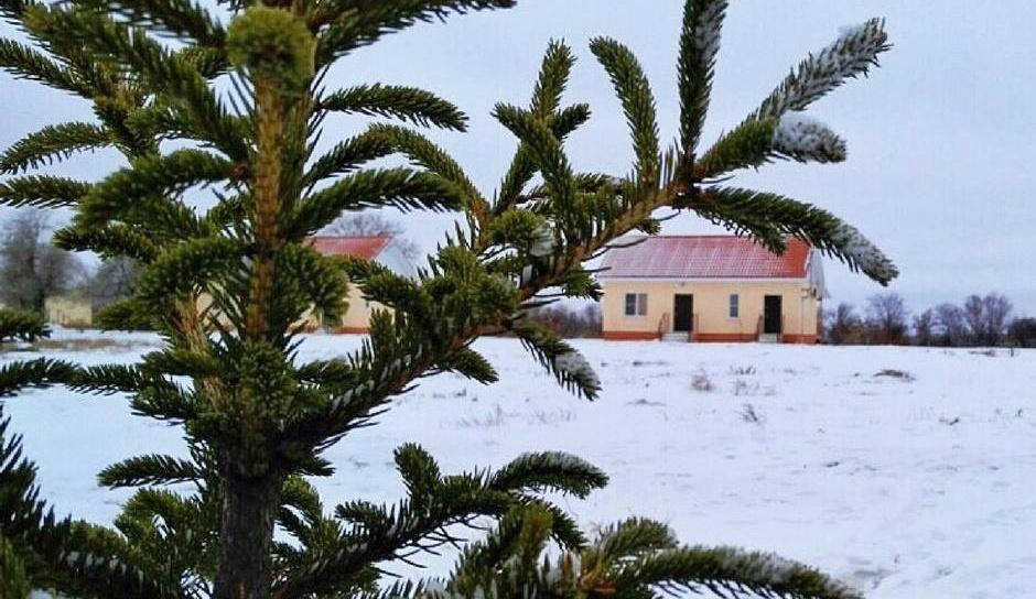 База отдыха «Наша Фазенда» Астраханская область, фото 52