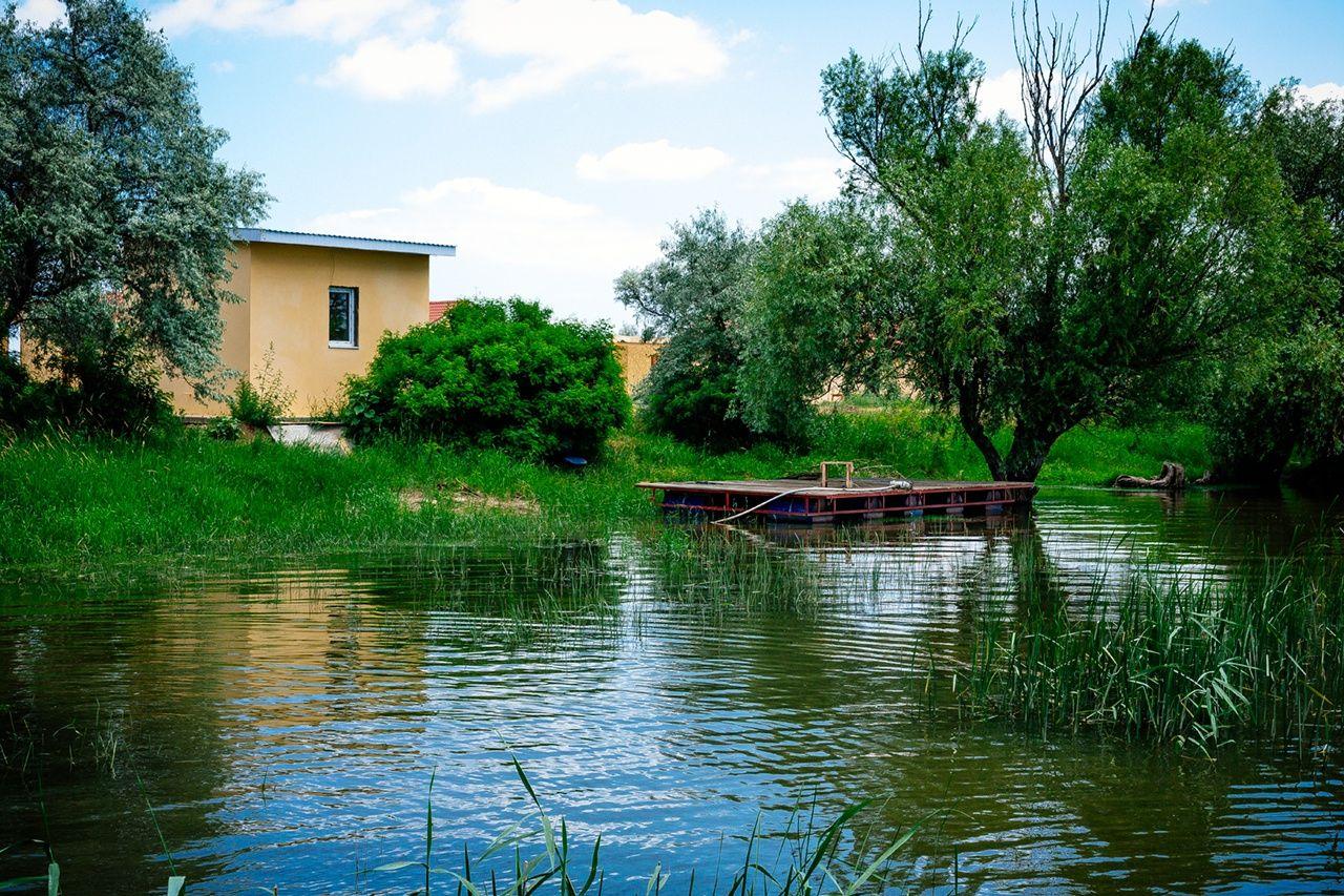 База отдыха «Наша Фазенда» Астраханская область, фото 18