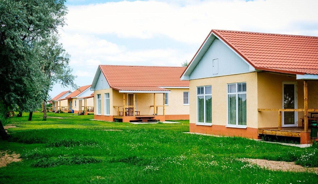 База отдыха «Наша Фазенда» Астраханская область, фото 2