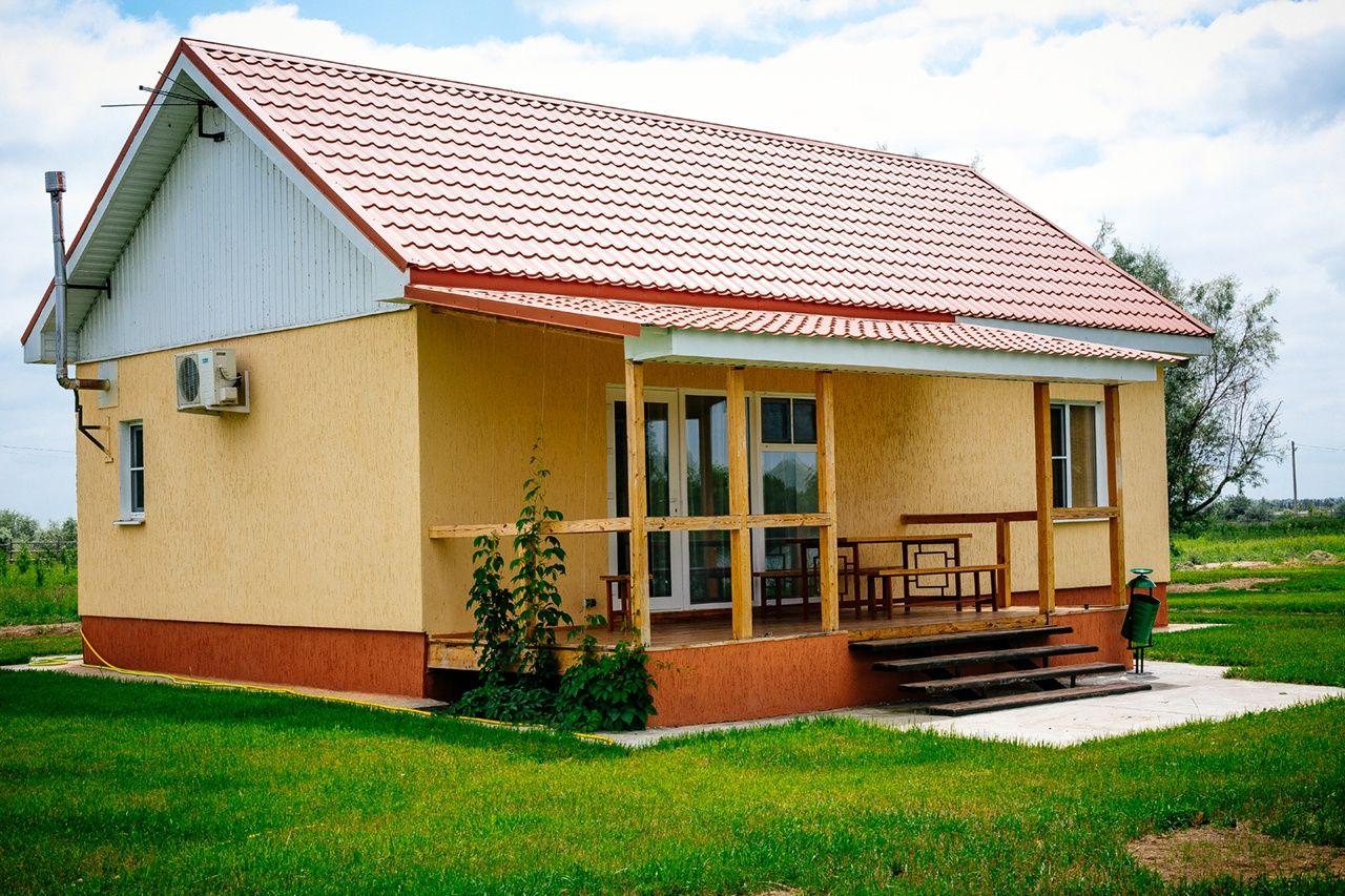 База отдыха «Наша Фазенда» Астраханская область, фото 4