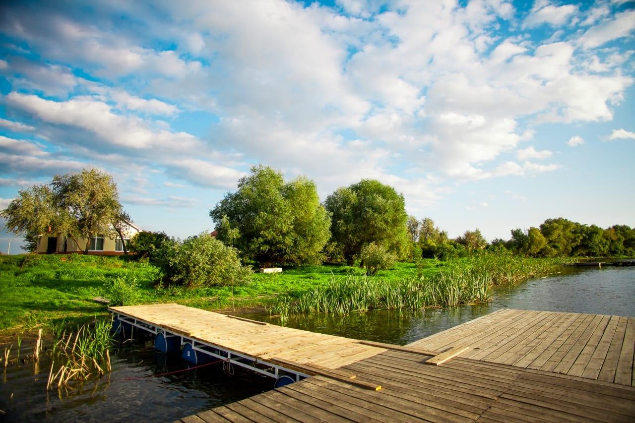 База отдыха «Наша Фазенда» Астраханская область, фото 27