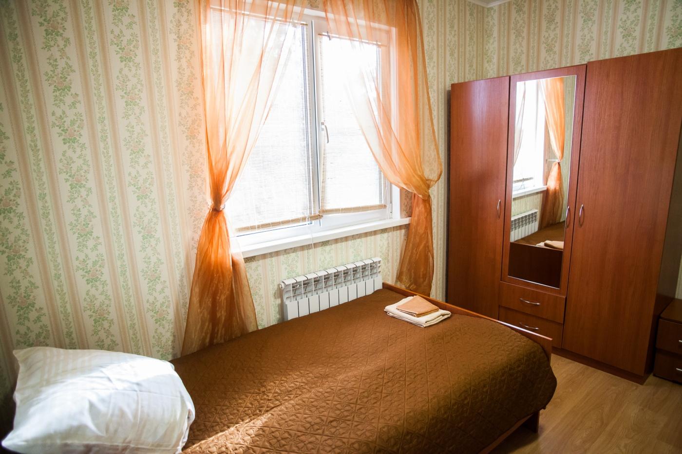 База отдыха «Наша Фазенда» Астраханская область Дом у реки «Семейный», фото 3