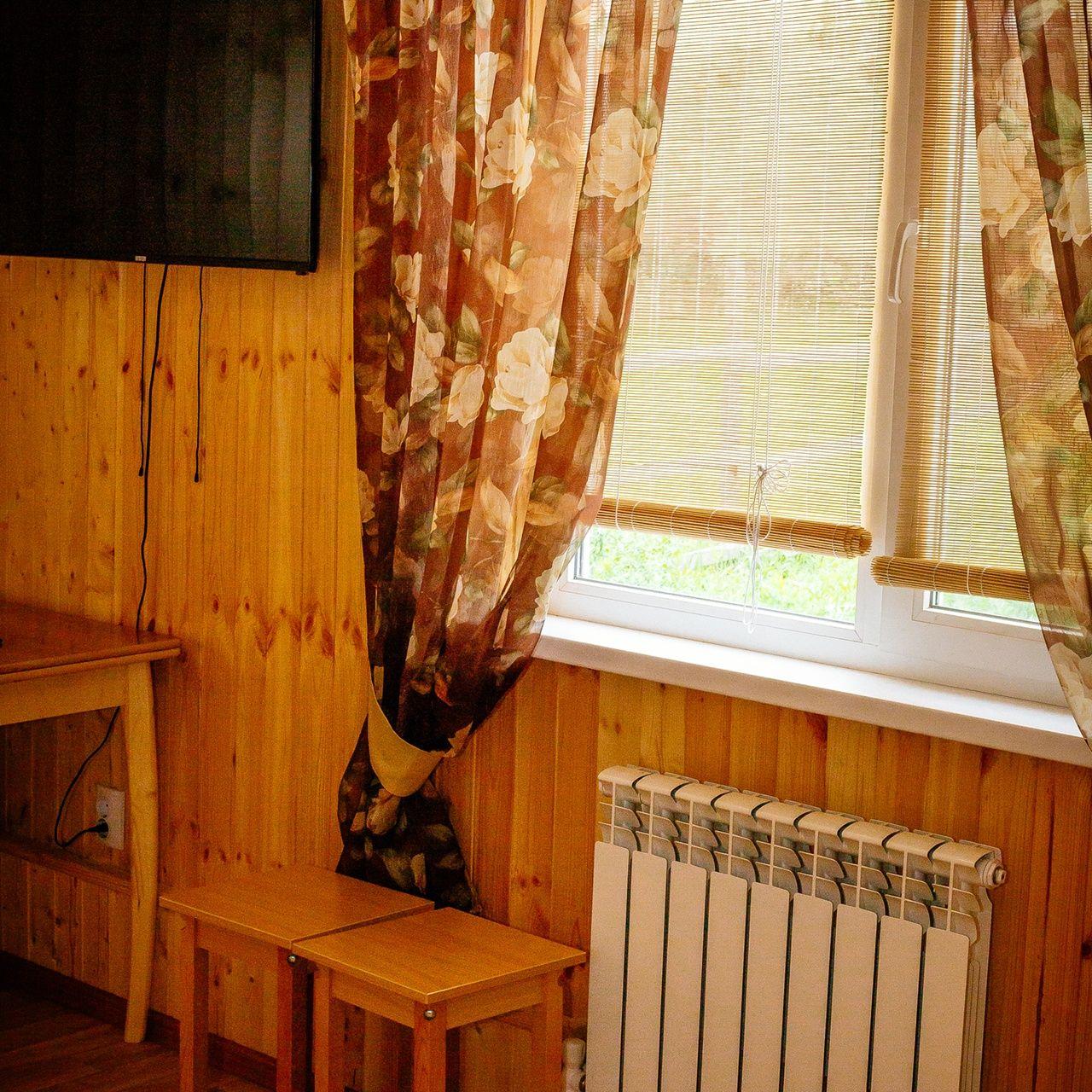 База отдыха «Наша Фазенда» Астраханская область Домик в деревне, фото 3
