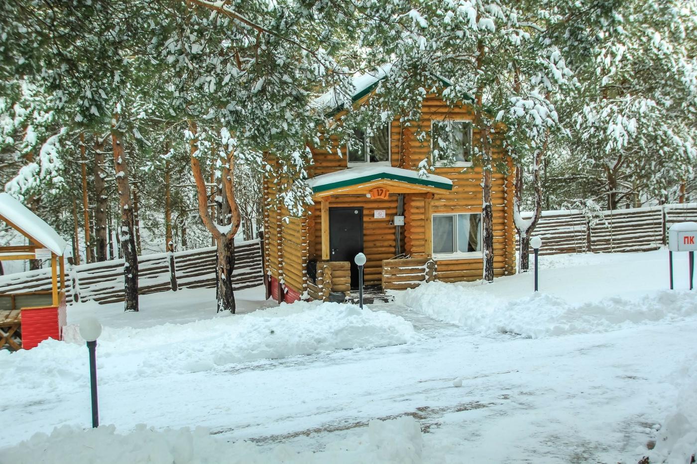 """База отдыха """"Иволга"""" Ульяновская область, фото 38"""