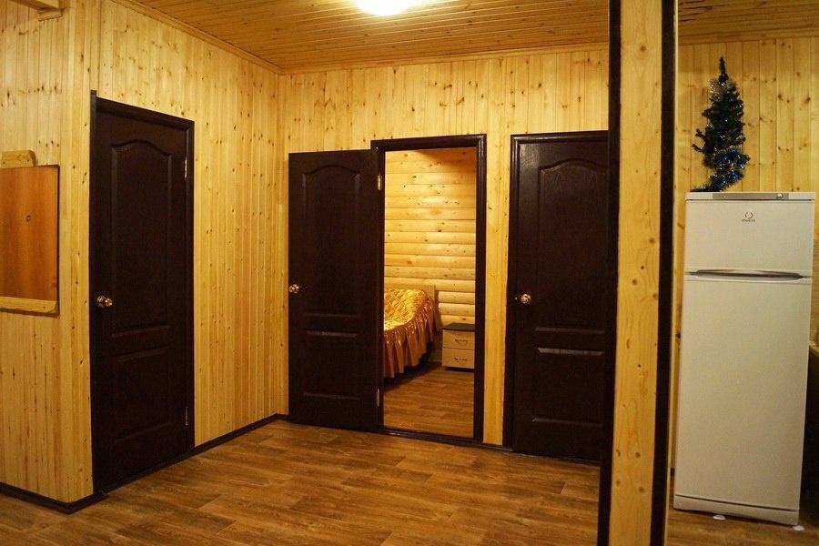 """База отдыха """"Иволга"""" Ульяновская область 14-местный дом (+4 доп. места), фото 5"""