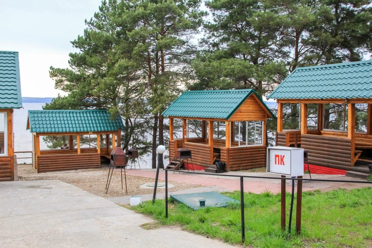 """База отдыха """"Иволга"""" Ульяновская область, фото 16"""