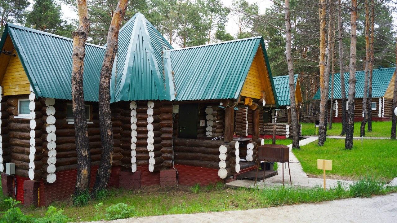 """База отдыха """"Иволга"""" Ульяновская область, фото 9"""