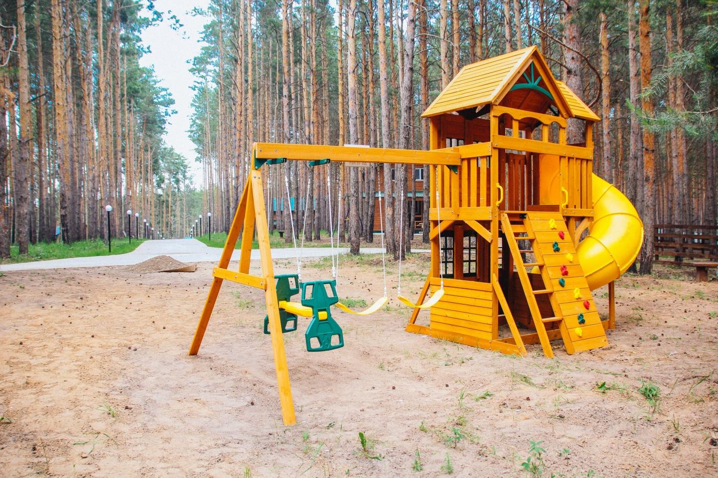 """База отдыха """"Иволга"""" Ульяновская область, фото 22"""