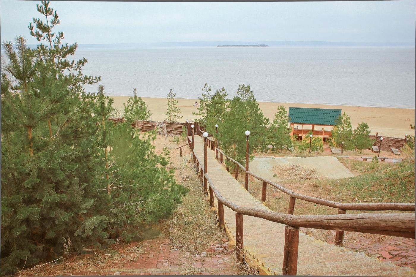 """База отдыха """"Иволга"""" Ульяновская область, фото 27"""
