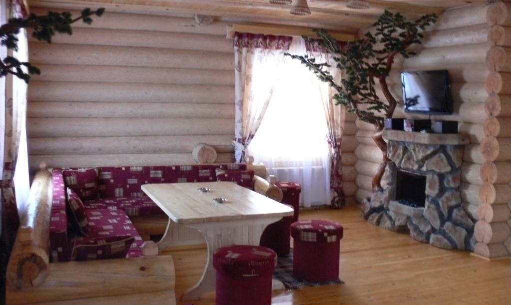 База отдыха «Лукоморье» Архангельская область Коттедж на две семьи, фото 11