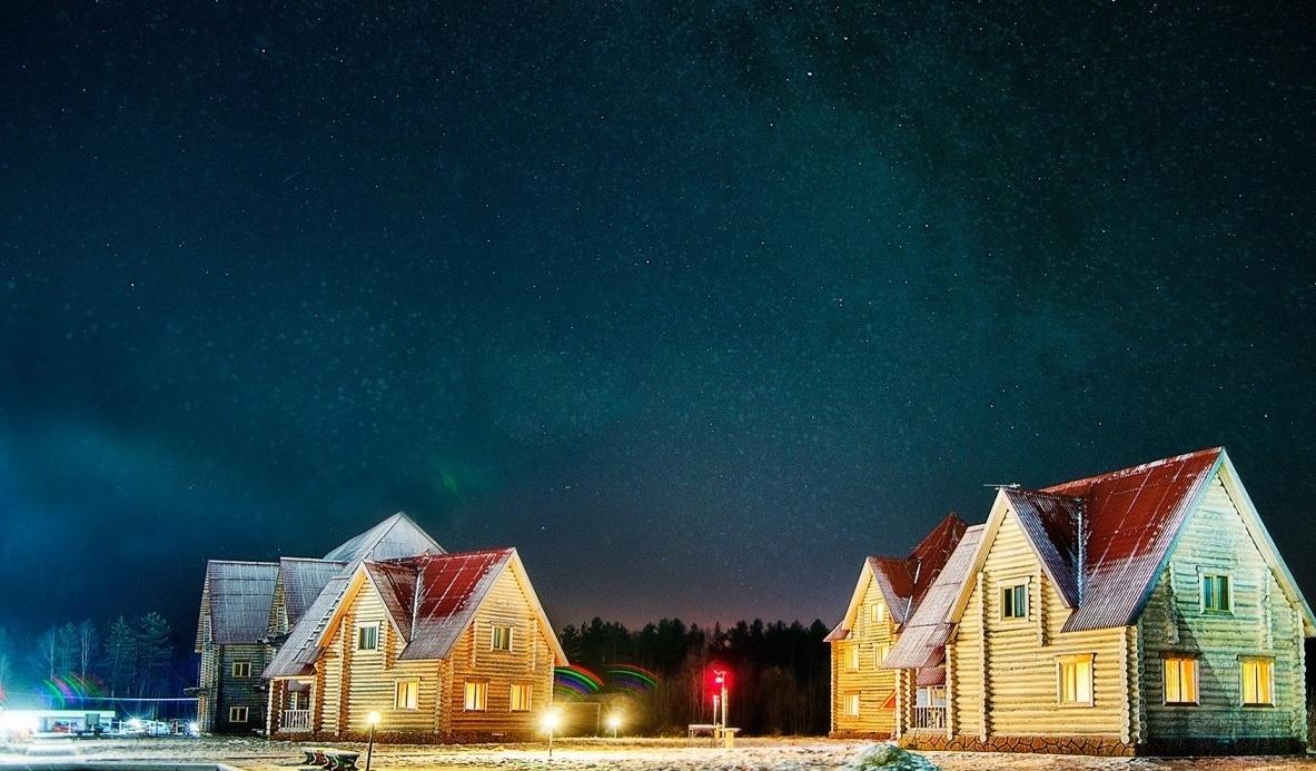 База отдыха «Лукоморье» Архангельская область, фото 17