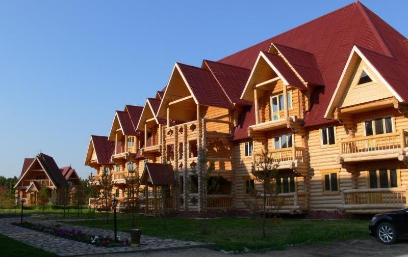 База отдыха «Лукоморье» Архангельская область, фото 7