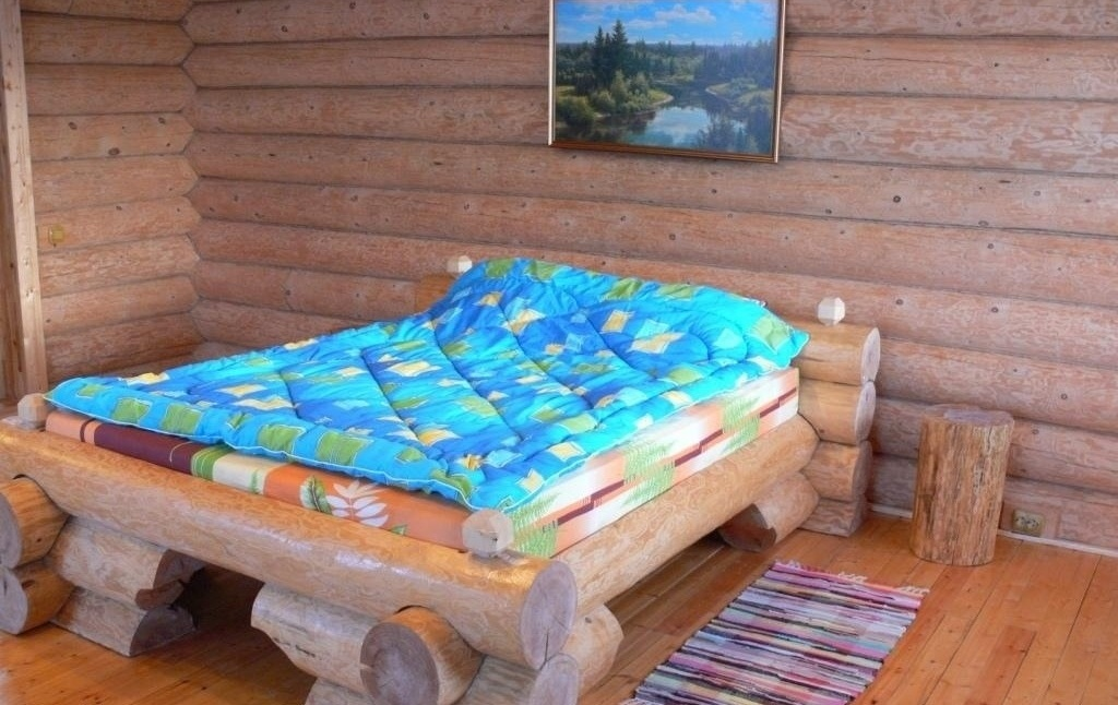 База отдыха «Лукоморье» Архангельская область Коттедж на две семьи, фото 5