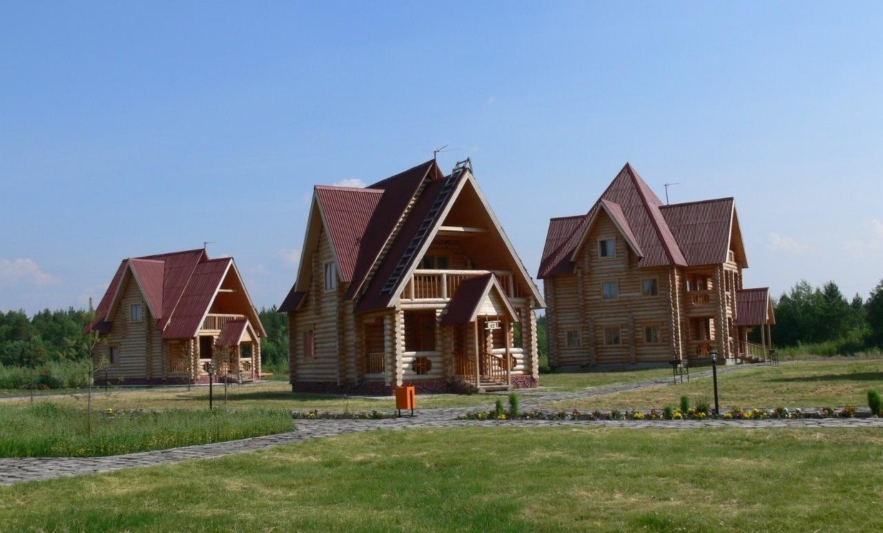 База отдыха «Лукоморье» Архангельская область, фото 10