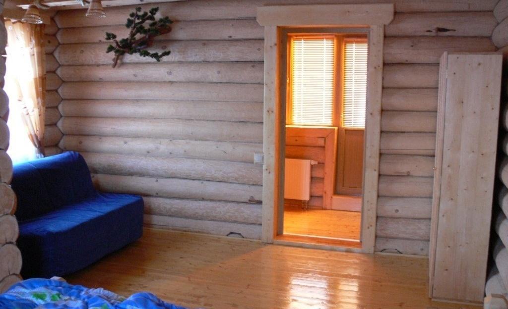 База отдыха «Лукоморье» Архангельская область Коттедж на одну семью, фото 3