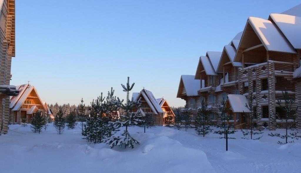 База отдыха «Лукоморье» Архангельская область, фото 15