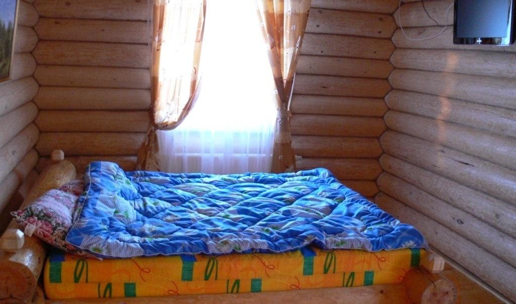 База отдыха «Лукоморье» Архангельская область Коттедж на одну семью, фото 2