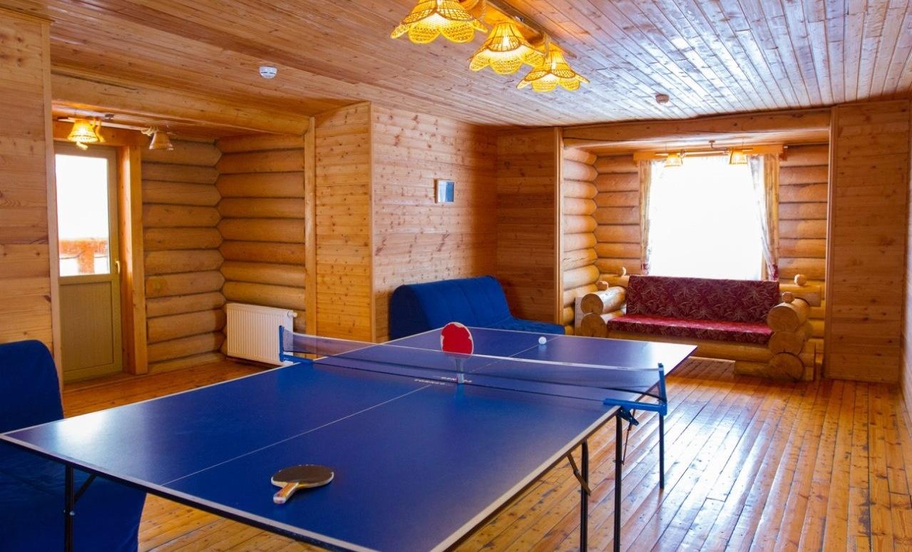 База отдыха «Лукоморье» Архангельская область Коттедж на две семьи, фото 15