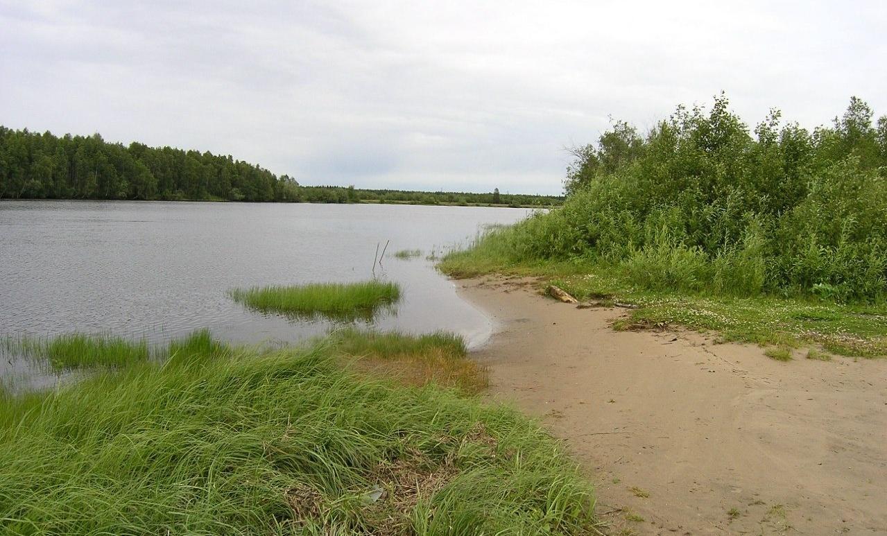 База отдыха «Лукоморье» Архангельская область, фото 11