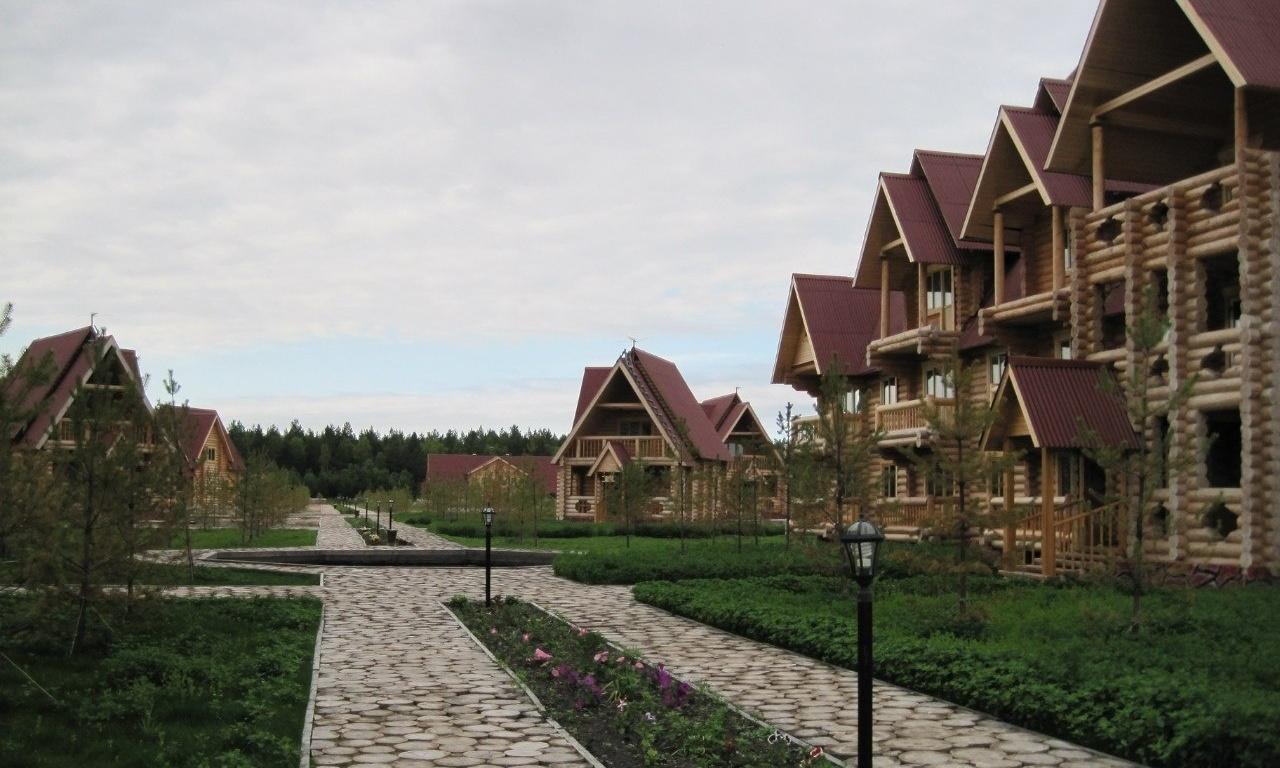 База отдыха «Лукоморье» Архангельская область, фото 8