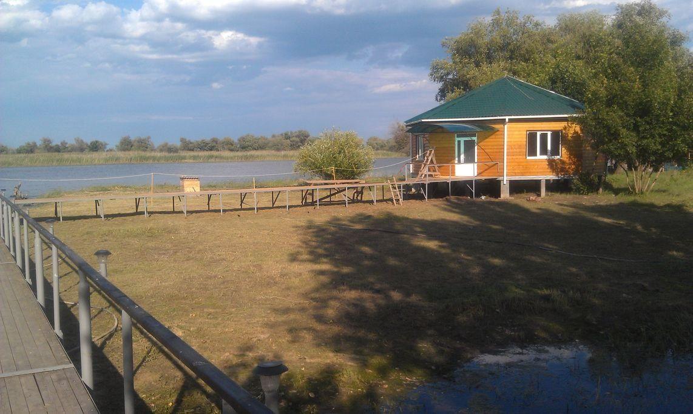 База отдыха «Зеленый остров» Астраханская область, фото 4