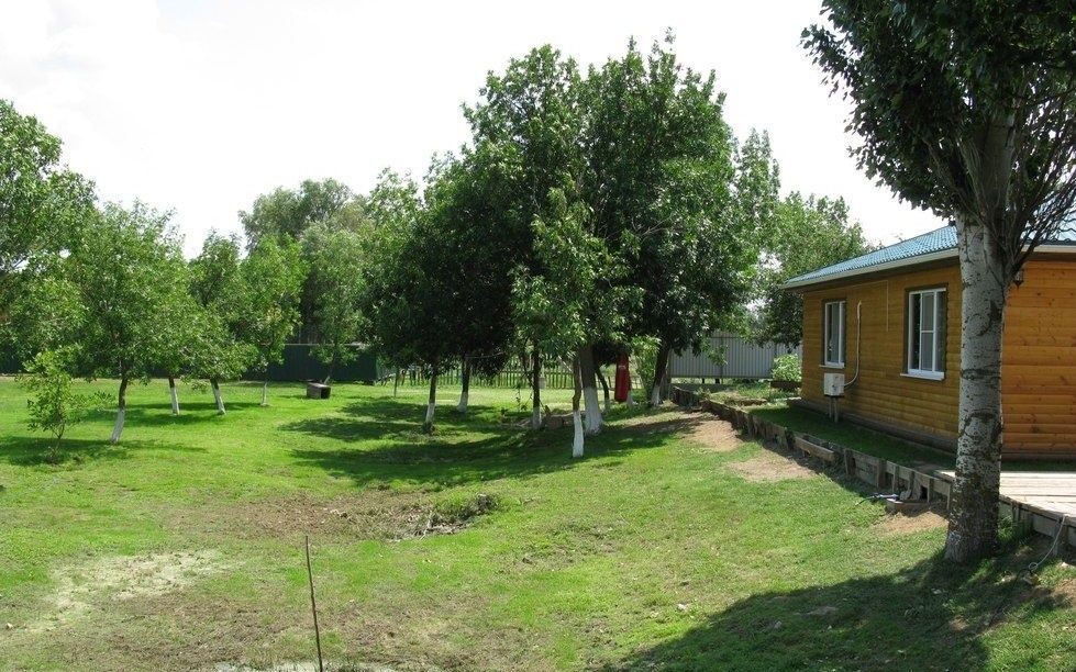 База отдыха «Зеленый остров» Астраханская область, фото 6