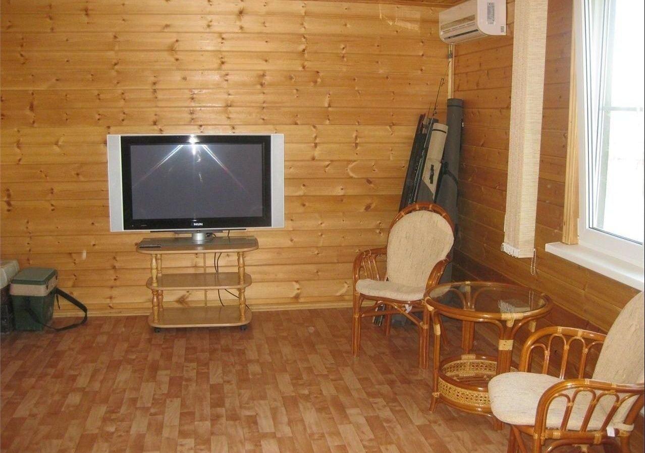 База отдыха «Зеленый остров» Астраханская область Номер повышенной комфортности, фото 2
