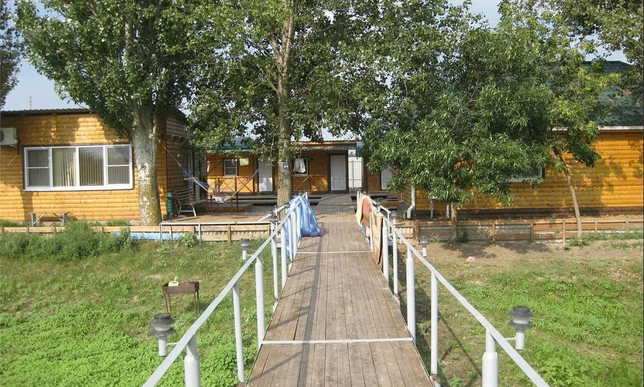 База отдыха «Зеленый остров» Астраханская область, фото 5