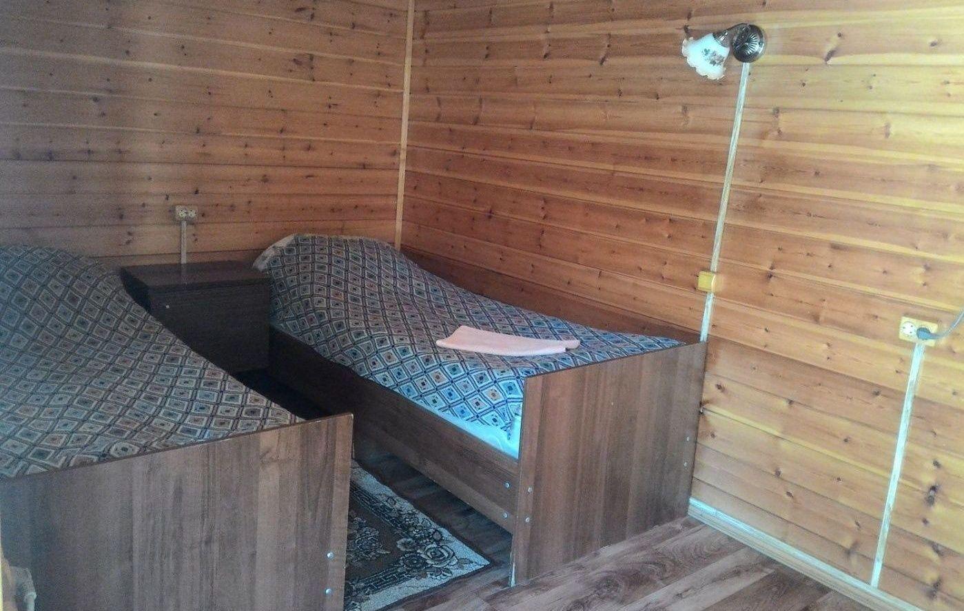 База отдыха «Зеленый остров» Астраханская область Номер «Стандарт», фото 1