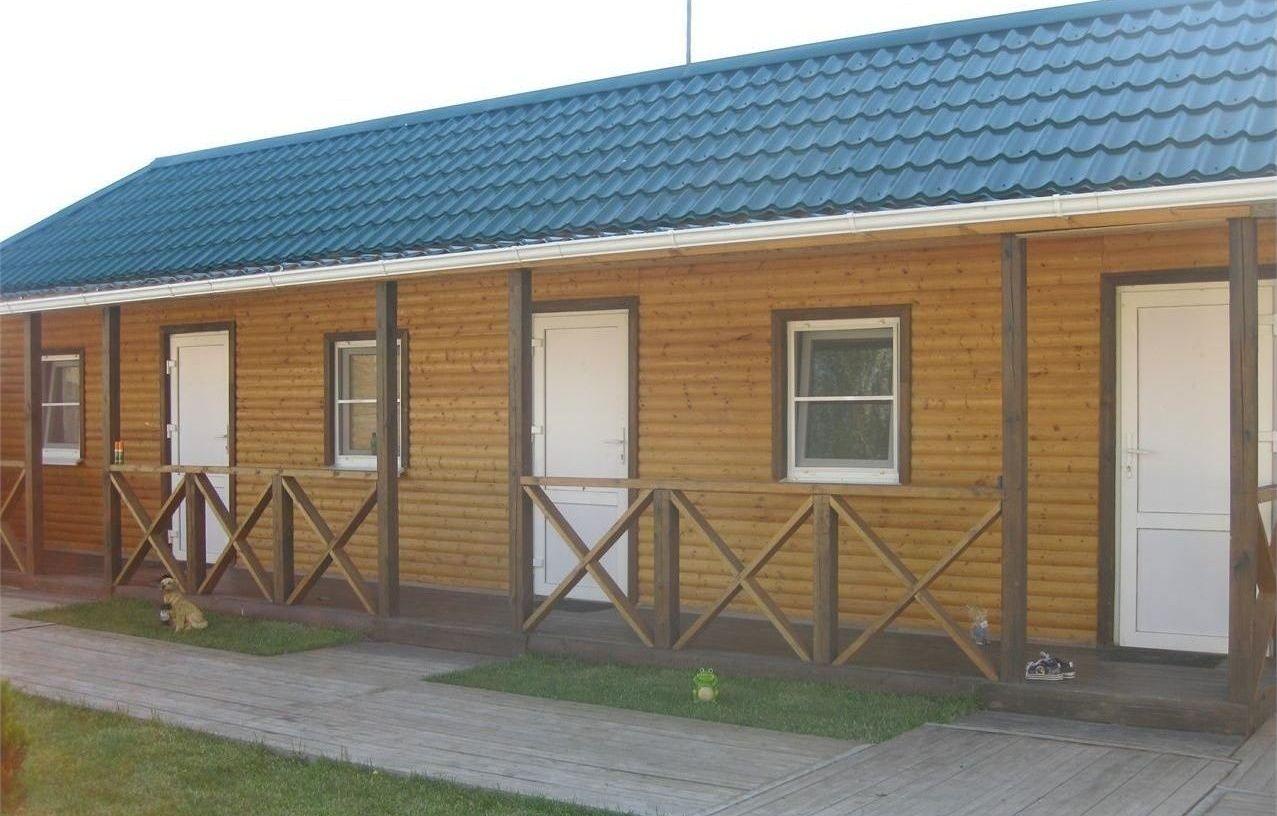База отдыха «Зеленый остров» Астраханская область, фото 11