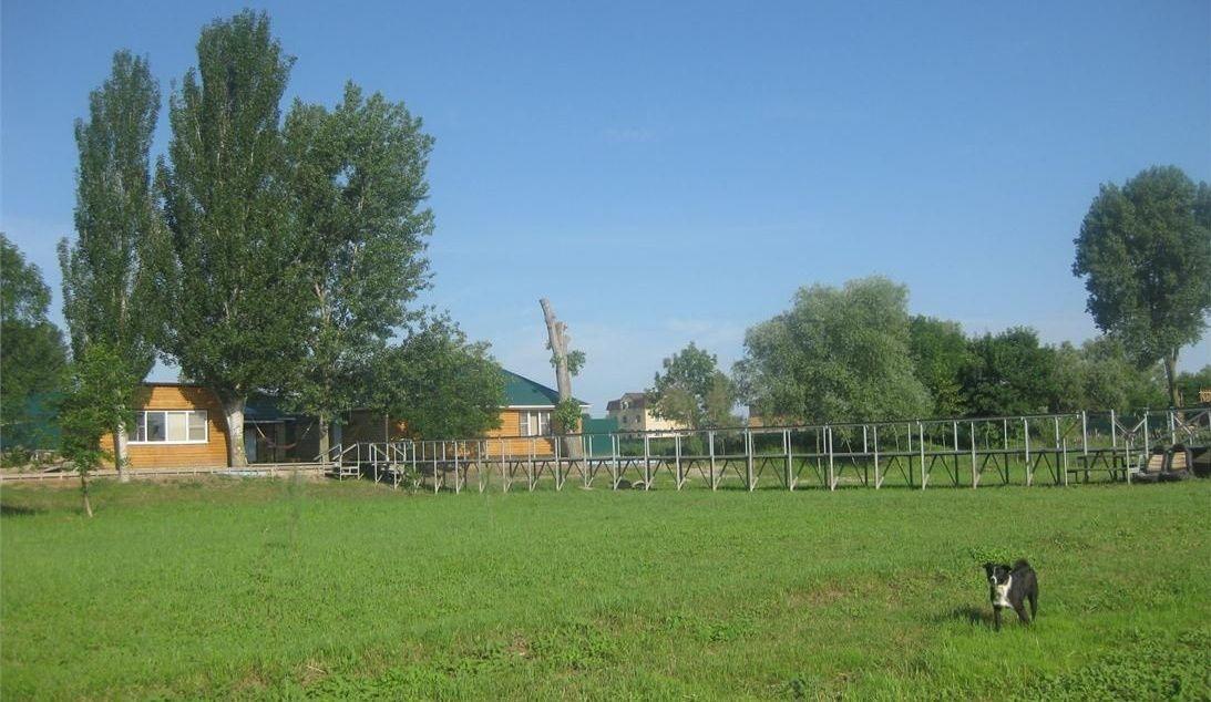 База отдыха «Зеленый остров» Астраханская область, фото 16