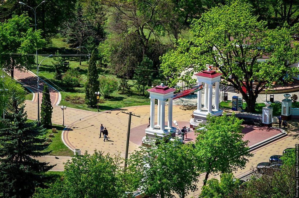 тем, парк города нальчик фото главный мотив нажива
