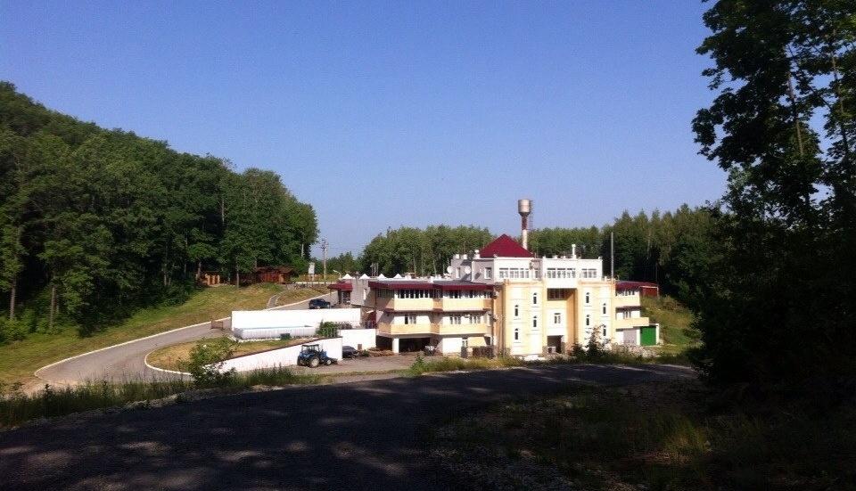 Спортивно-туристическая база «Форест Парк» Липецкая область, фото 2
