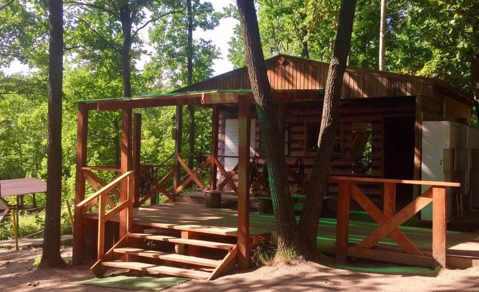 Спортивно-туристическая база «Форест Парк» Липецкая область, фото 4