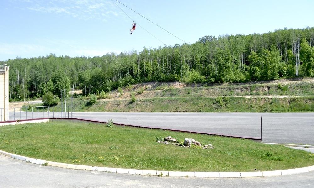 Спортивно-туристическая база «Форест Парк» Липецкая область, фото 9