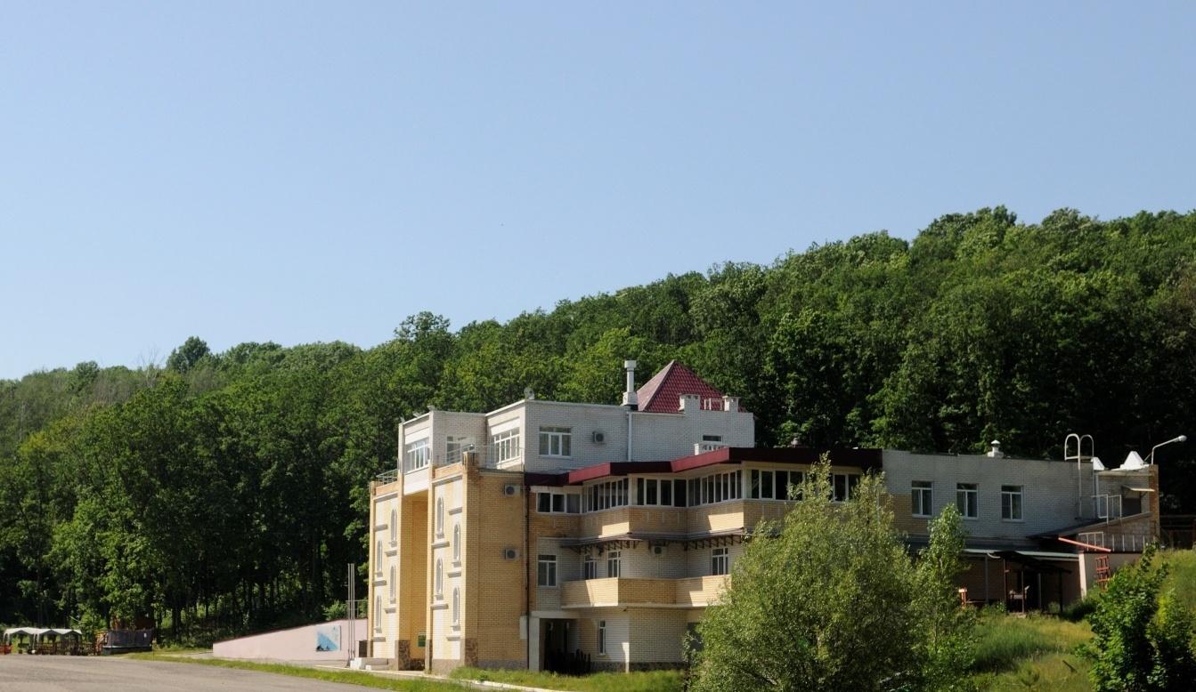 Спортивно-туристическая база «Форест Парк» Липецкая область, фото 1