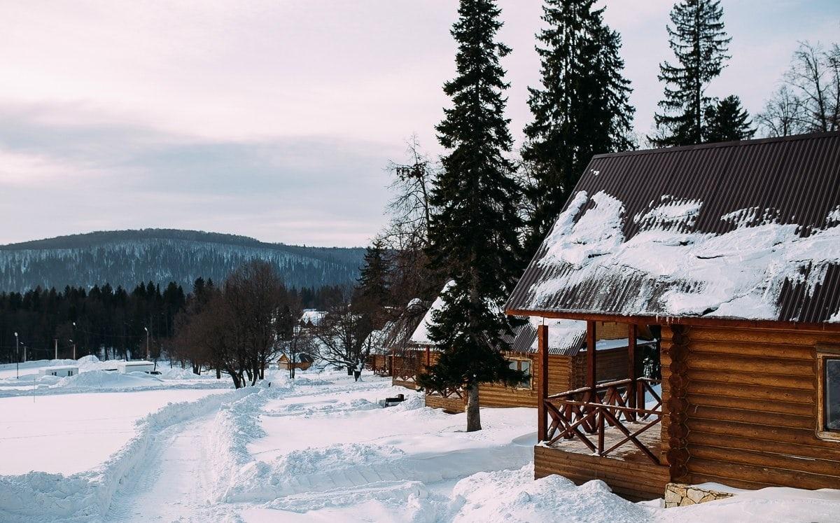 База отдыха «Сказка» Республика Башкортостан, фото 20