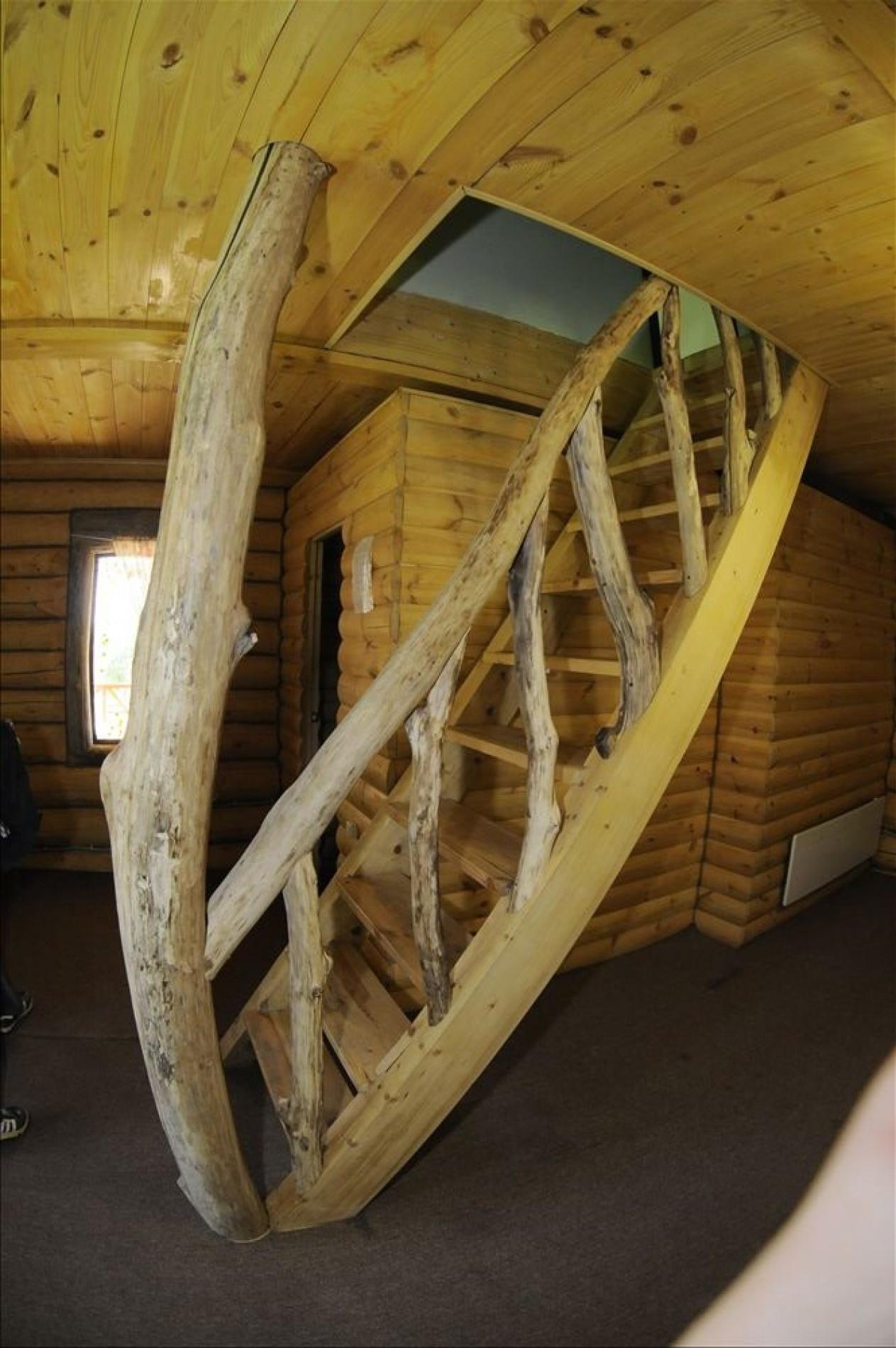 База отдыха «Сказка» Республика Башкортостан 9-местный дом, фото 4