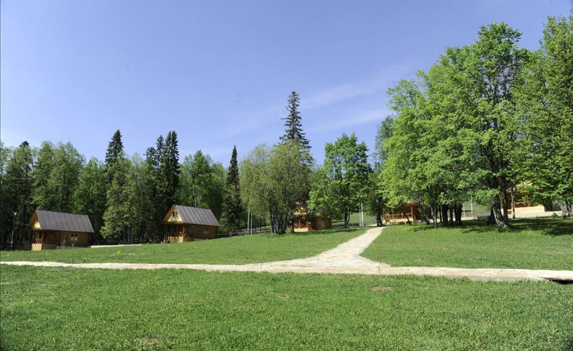 База отдыха «Сказка» Республика Башкортостан, фото 6